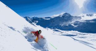cursuri ski